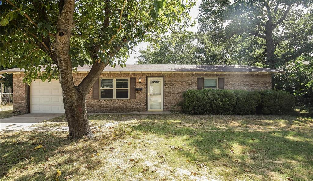 835 N Paddock Street, Stephenville, TX 76401