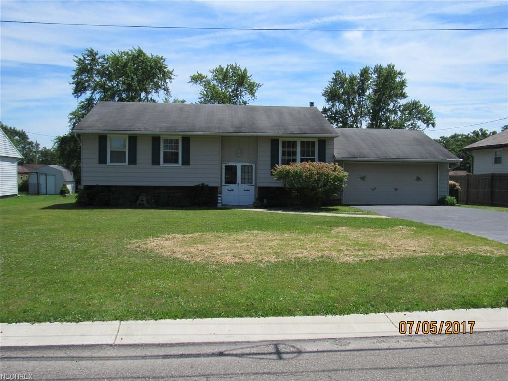3914 Crestview Ave SE, Warren, OH 44484