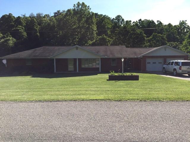 902 Great Meadow Road, Wheelersburg, OH 45694