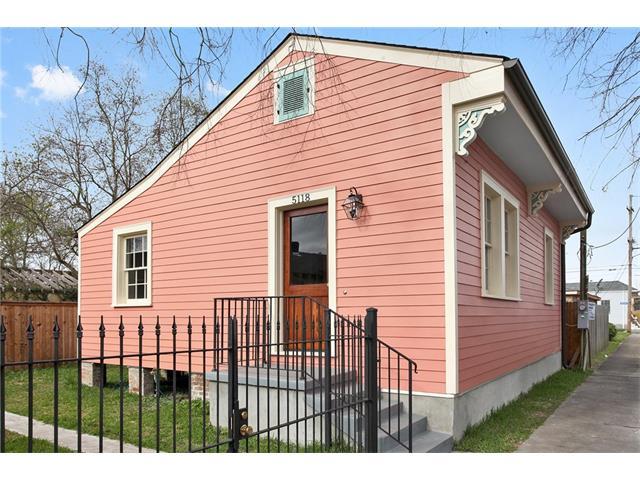 5118 N RAMPART Street, New Orleans, LA 70117
