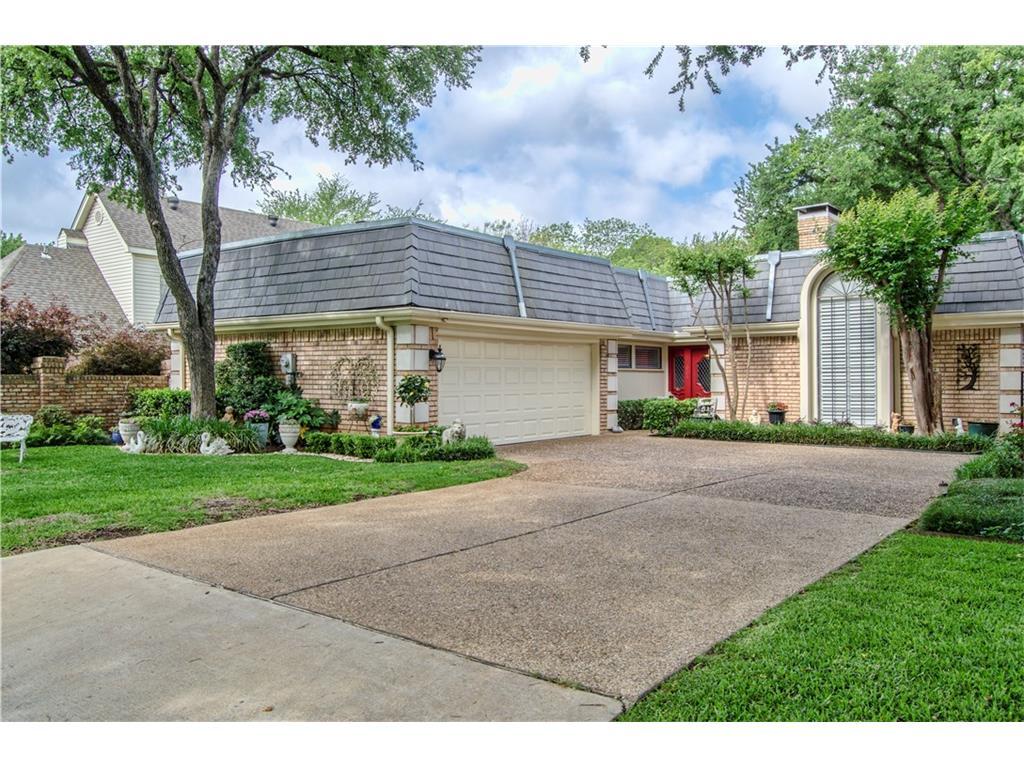 16001 Chalfont Circle, Dallas, TX 75248