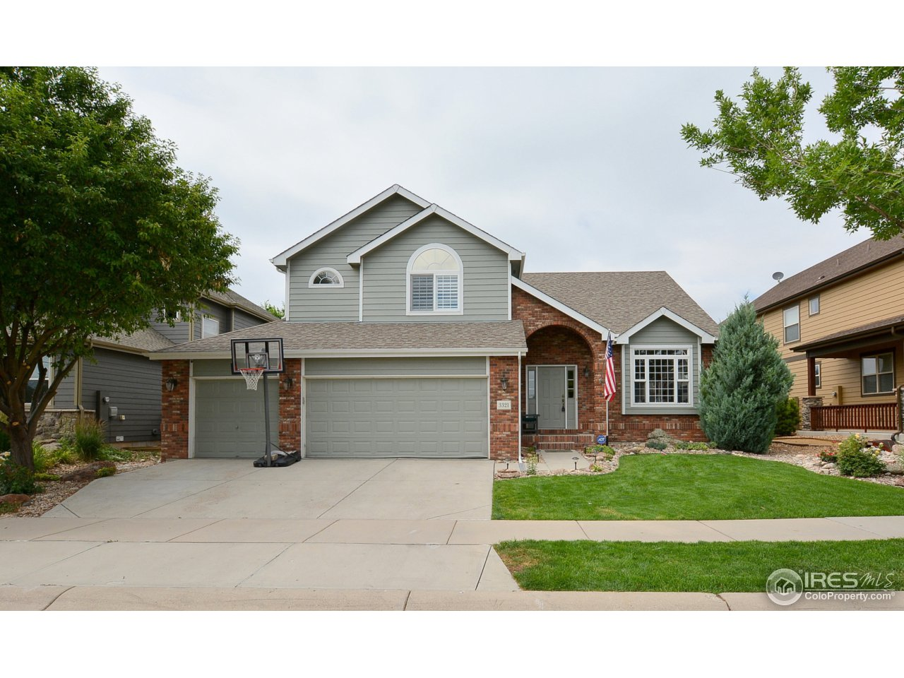 3321 Wild View Dr, Fort Collins, CO 80528