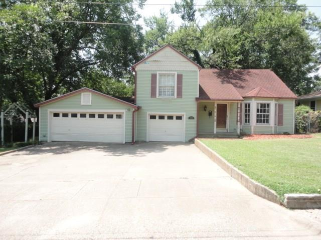 700 W Brockett Street, Sherman, TX 75092