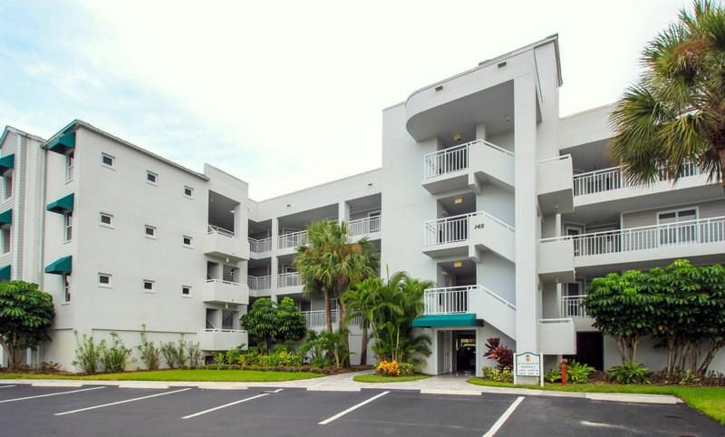 145 NE Edgewater Drive 4105, Stuart, FL 34996