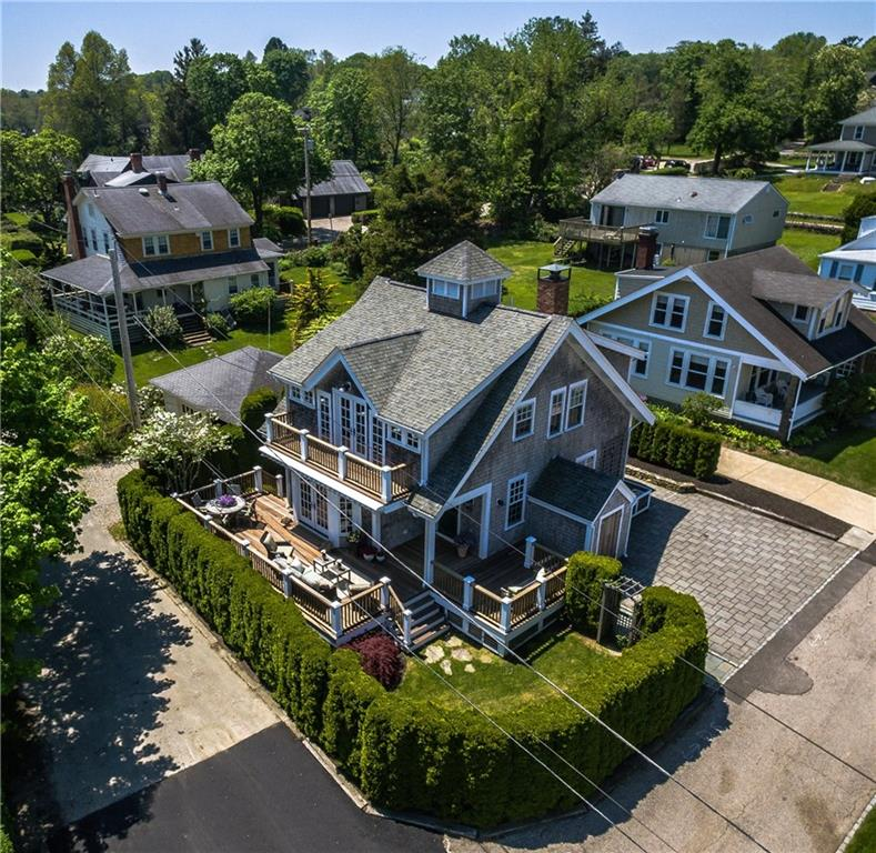 16 WATERWAY EXT, North Kingstown, RI 02874