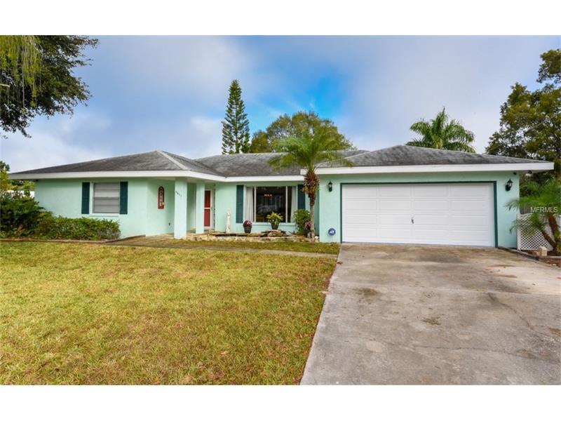 5611 43RD AVENUE E, BRADENTON, FL 34208