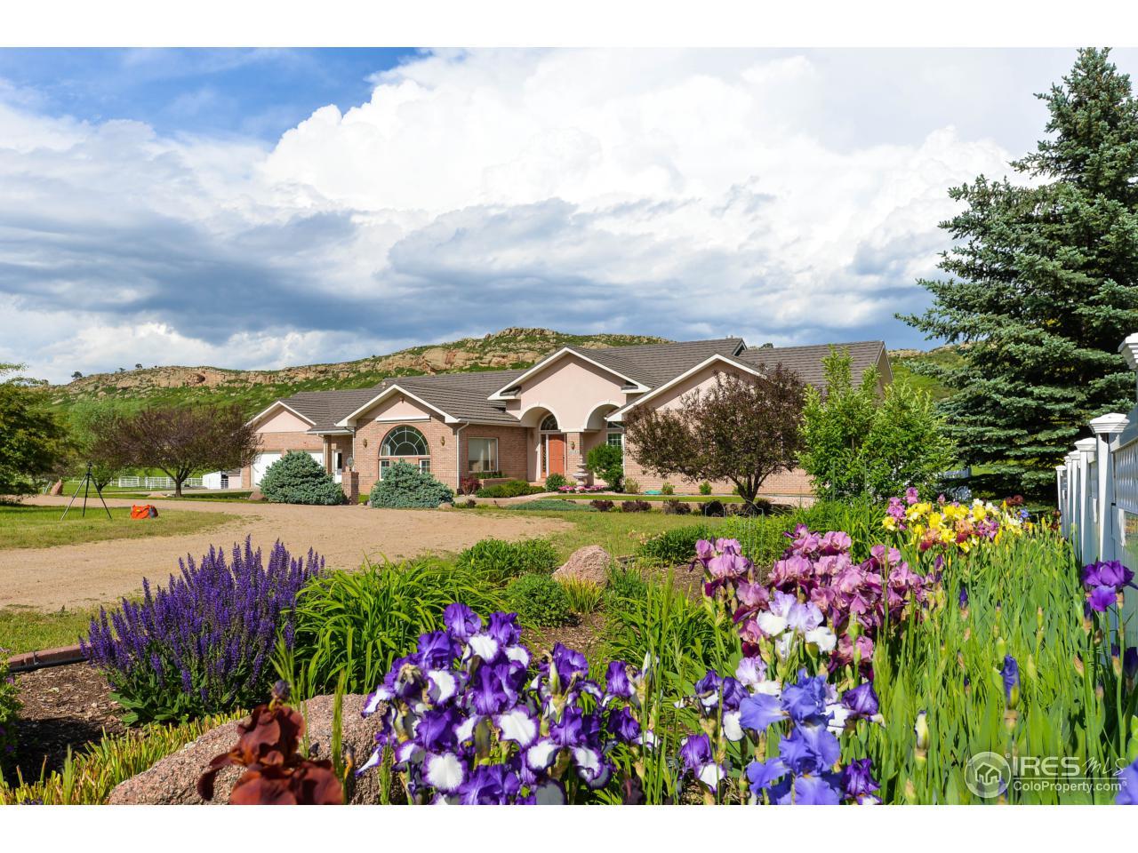 6538 Spring Glade Rd, Loveland, CO 80538