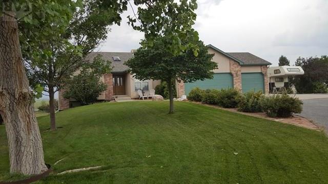 1379 Winterhaven Dr, Pueblo West, CO 81007