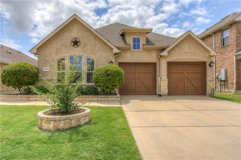 5834 Pinebrook Drive, The Colony, TX 75056