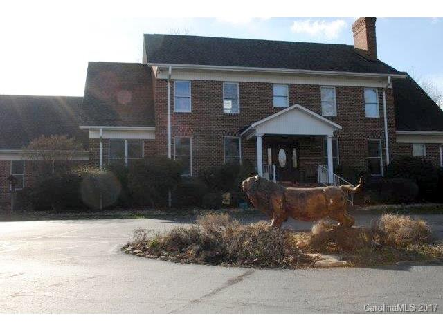 136 Brookshire Court, Taylorsville, NC 28681