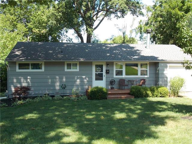 7828 Ash Street, Prairie Village, KS 66208