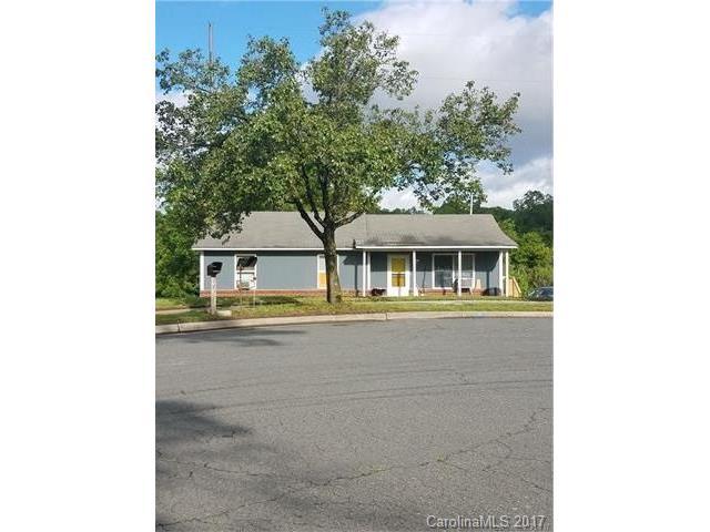 1619 Whisnant Street, Charlotte, NC 28206
