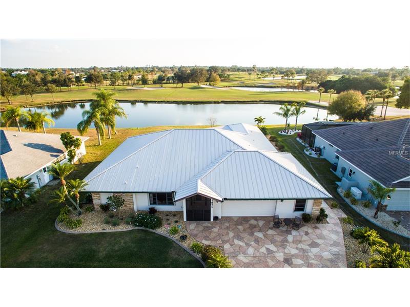 11971 KINGSWAY CIRCLE, LAKE SUZY, FL 34269