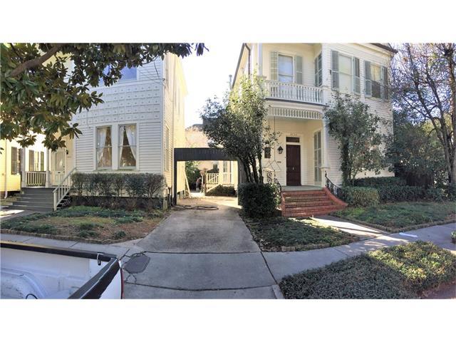 4728-30 PRYTANIA Street, New Orleans, LA 70115