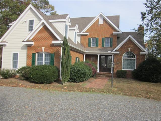 175 TABBS CHOICE Road, White Stone, VA 22578