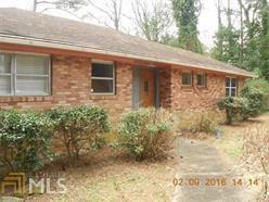 1572 SW Willis Mill Road, Atlanta, GA 30311