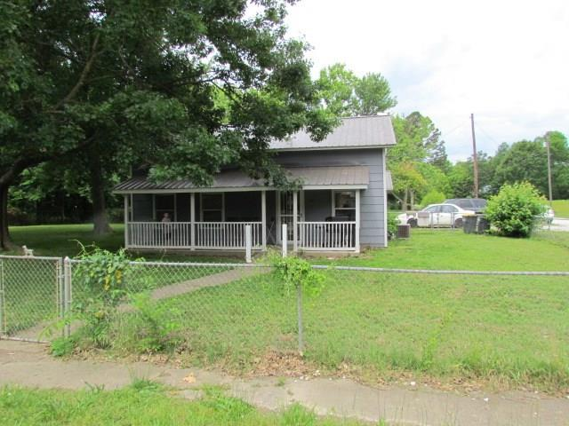 191 Center ST, Elkins, AR 72727
