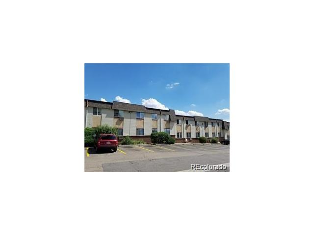 9650 Huron Street 16, Thornton, CO 80260