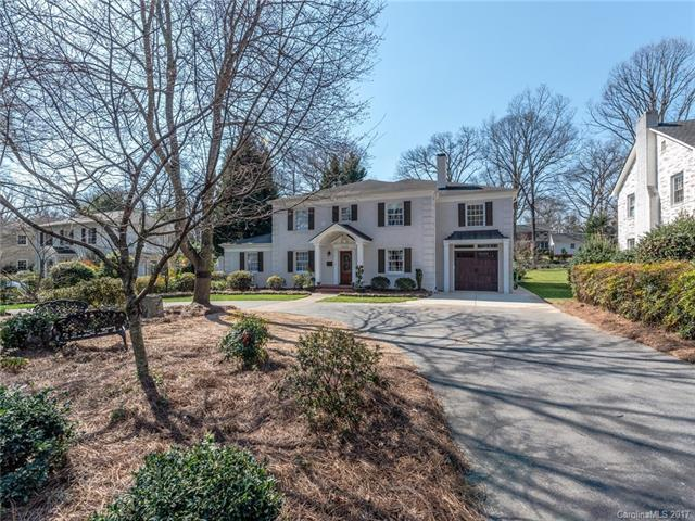 1208 Providence Road, Charlotte, NC 28207