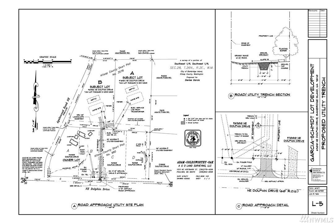 6940 NE Dolphin Dr, Bainbridge Island, WA 98110
