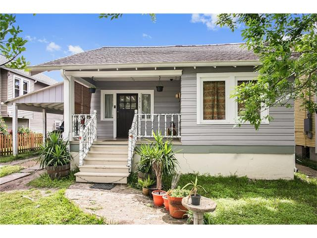 3315 STATE ST Drive, New Orleans, LA 70125