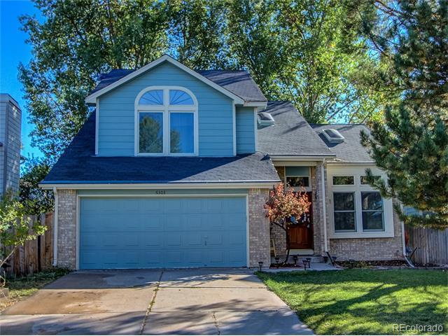 5303 E Prescott Avenue, Castle Rock, CO 80104