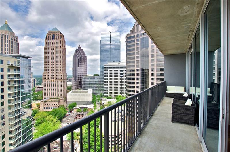 1080 NE Peachtree Street 2012, Atlanta, GA 30309