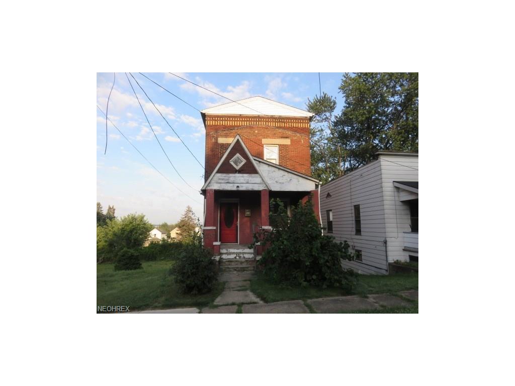 238 Dearborn St, Girard, OH 44420