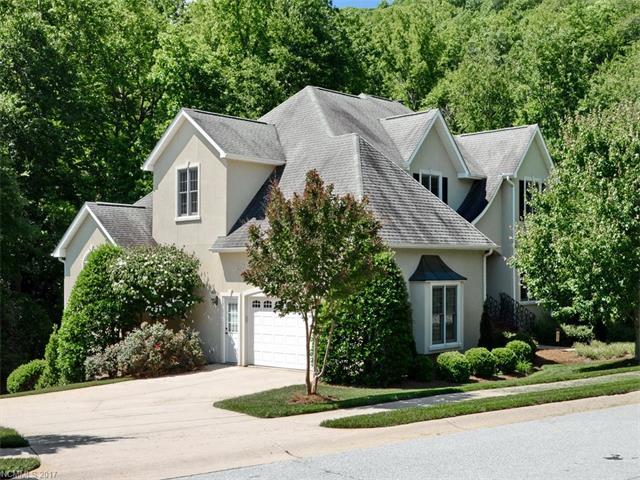 390 Mistletoe Trail, Hendersonville, NC 28791