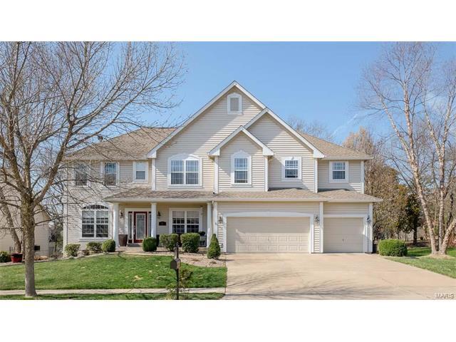 237 Chestnut Hill Drive, O Fallon, MO 63368