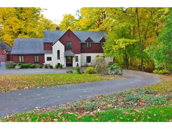 132 N SUNSET DR, Ithaca, NY 14850