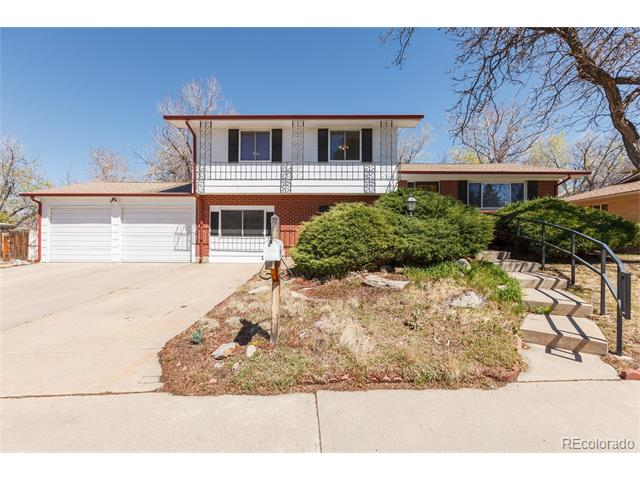 12937 E 46th Avenue, Denver, CO 80239