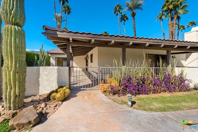 70070 Frank Sinatra Drive 10, Rancho Mirage, CA 92270