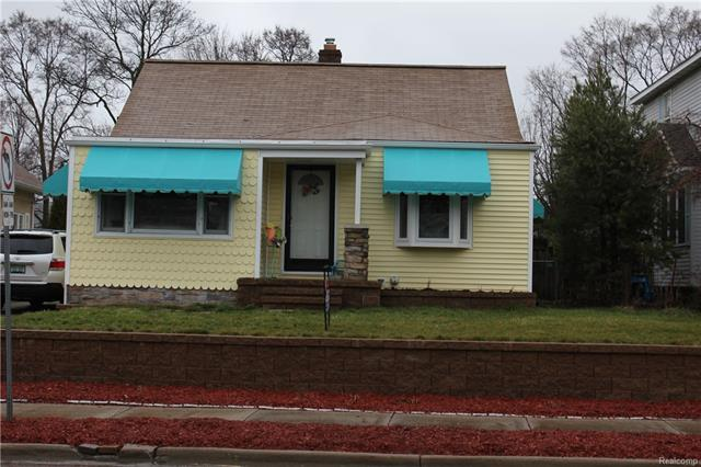 435 PARKDALE Avenue, Rochester, MI 48307
