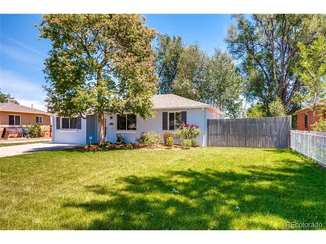 3040 Grape Street, Denver, CO 80207