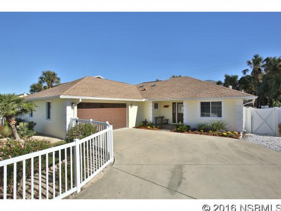 4639 Atlantic Ave, New Smyrna Beach, FL 32169