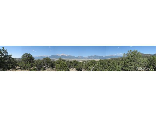 County Road 302, Buena Vista, CO 81211