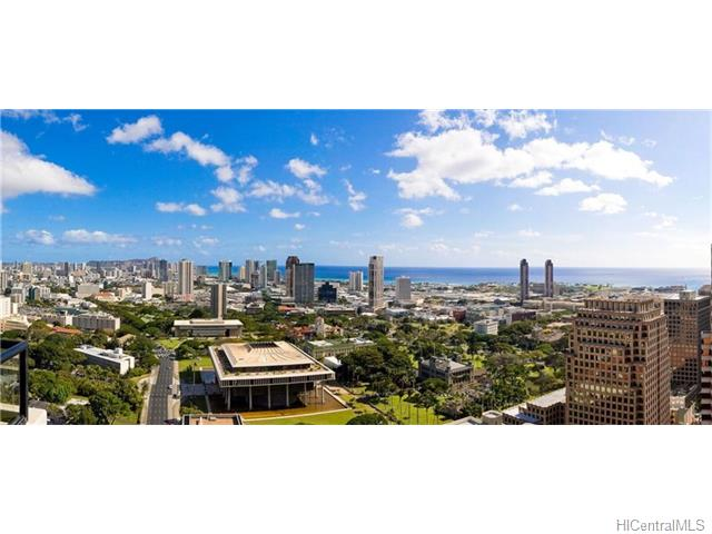 1199 Bishop Street 34, Honolulu, HI 96813