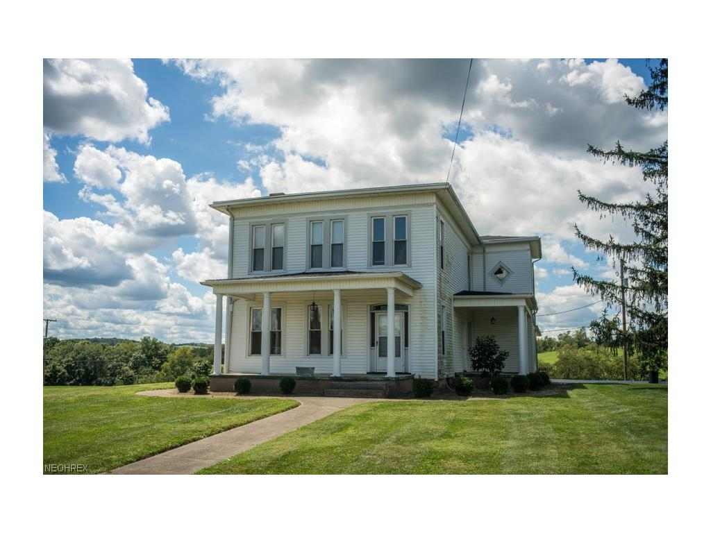 26587 County Road 1, Coshocton, OH 43812