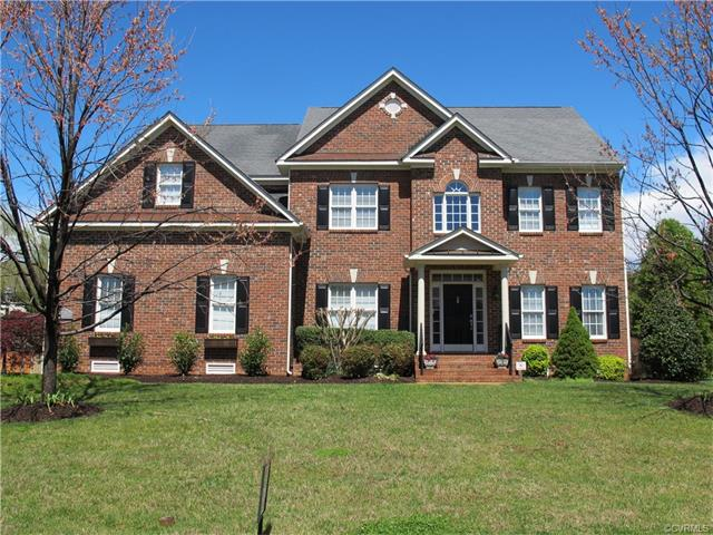 11708 Old Nuckols Road, Glen Allen, VA 23059
