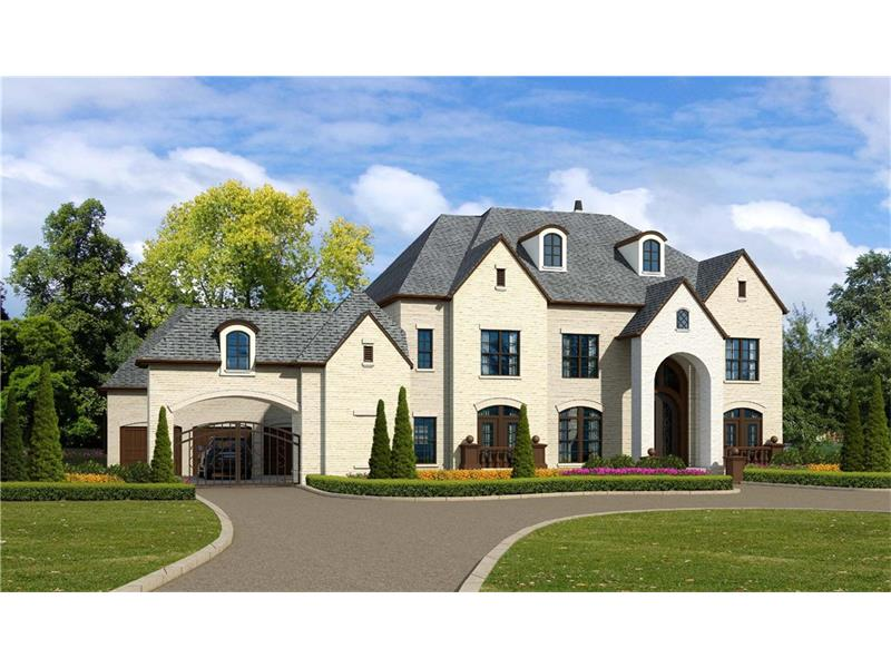 479 NE Loridans Drive, Atlanta, GA 30342