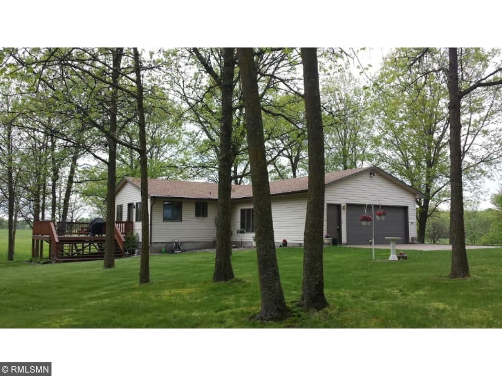 1272 220th Avenue, Ann Lake Twp, MN 56358