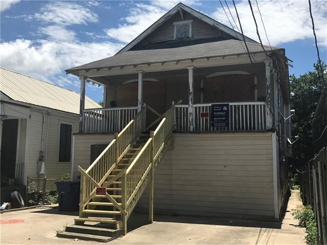 1617 LESSEPS Street, New Orleans, LA 70117