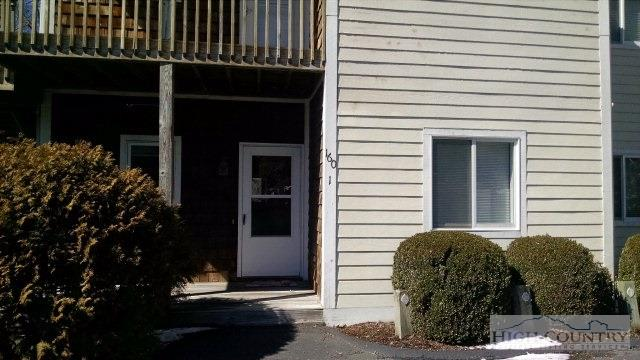 160-1 Evergreen Springs Court 160-1, Blowing Rock, NC 28605