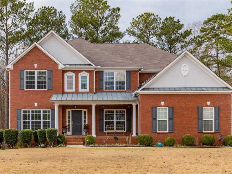 4519 Red Tail Drive, Lithonia, GA 30038