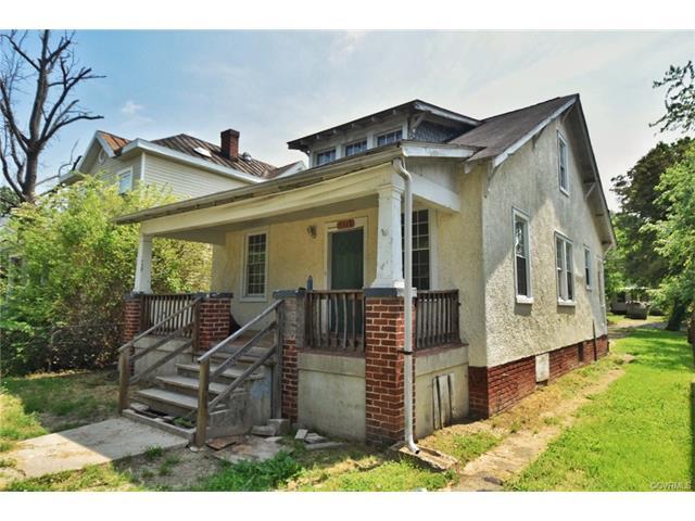 3323 Maryland Avenue, Richmond, VA 23222