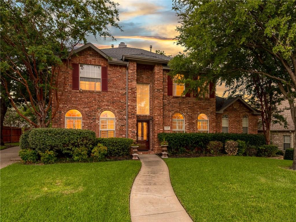 1937 Eagle Pass, Keller, TX 76248
