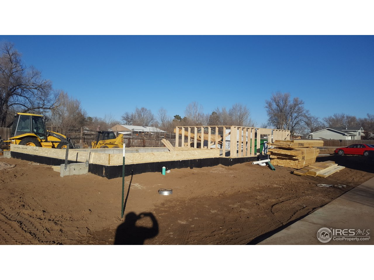 3901 17th Ave, Evans, CO 80620