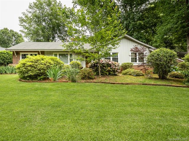 5313 Valley Forge Road, Charlotte, NC 28210