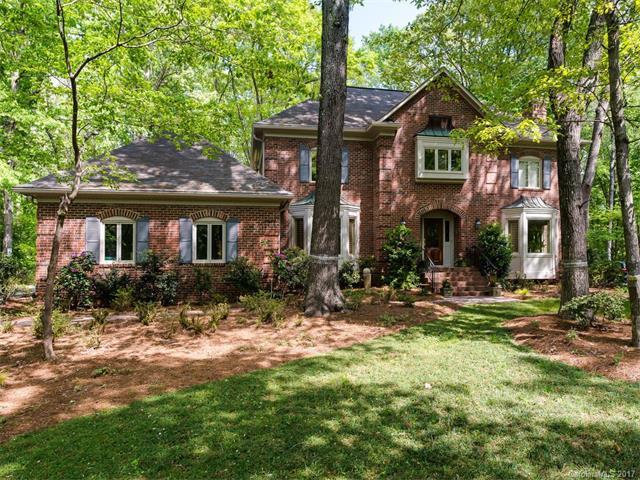 9219 Hampton Oaks Lane, Charlotte, NC 28270